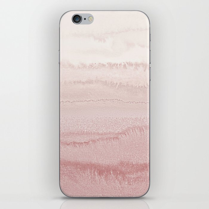 WITHIN THE TIDES - BALLERINA BLUSH iPhone Skin