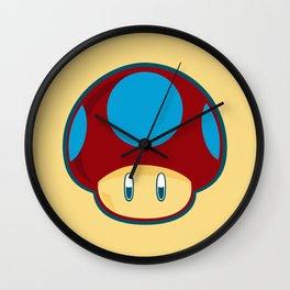 Champi Wall Clock
