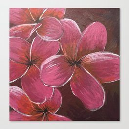 Rosado Spring Canvas Print