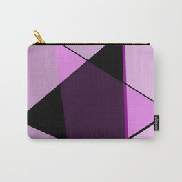 Oh blacky pink ... Carry-All Pouch