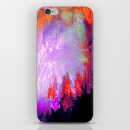 Wholehearted iPhone Skin