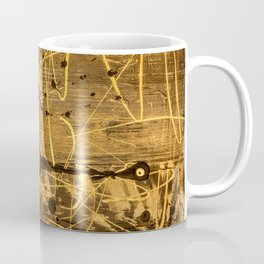 Constantine Coffee Mug