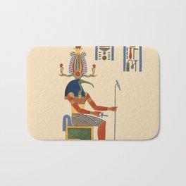 Thoth Bath Mat