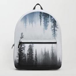 Reflective Nature Backpack