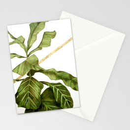 And & And Stationery Cards