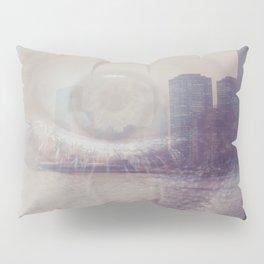 i line nyc... Pillow Sham