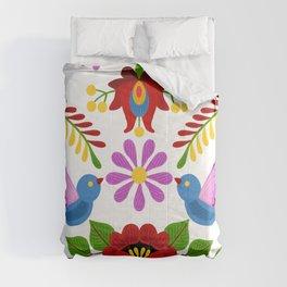 México Comforters