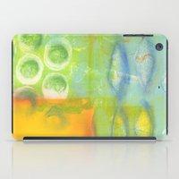 chandelier iPad Cases featuring Chandelier by Geisha Creative Design