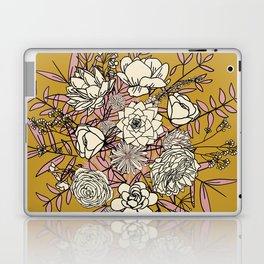 the bouquet.2 Laptop & iPad Skin