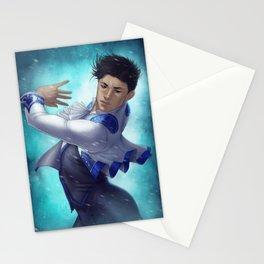 Otabek Altin Stationery Cards