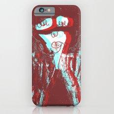 ppoorrttrraaiitt iPhone 6s Slim Case