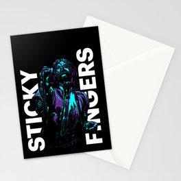Mick J Stationery Cards