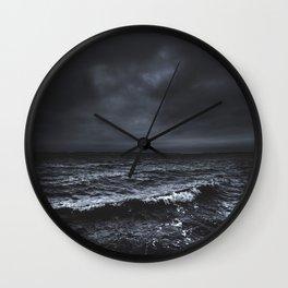 I´m fading Wall Clock
