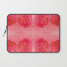 Heart of gold Laptop Sleeve