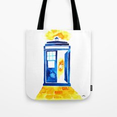 The Doctor of Oz Tote Bag