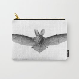 Haeckel Chiroptera Carry-All Pouch