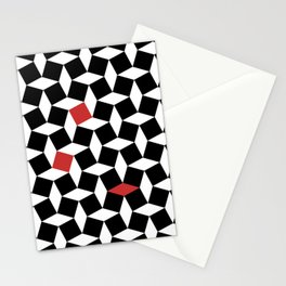 El Batha Pattern Stationery Cards