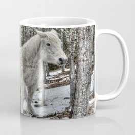 Caught in the Act Coffee Mug