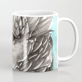 The Mighty Harpy Coffee Mug