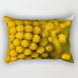 Here comes the sun Rectangular Pillow