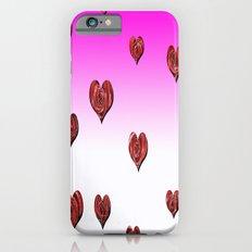 Raining Roses  iPhone 6s Slim Case