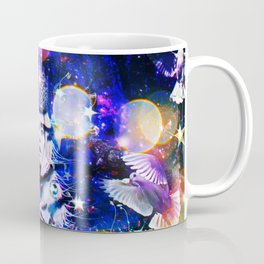 Moonshadow Coffee Mug