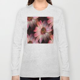 Marguerites Long Sleeve T-shirt