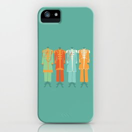 Sgt Peppers Lonely Hearts Club iPhone Case