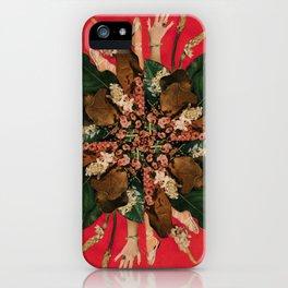 Ambush* iPhone Case