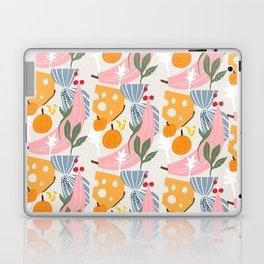 1975 kitchen Laptop & iPad Skin
