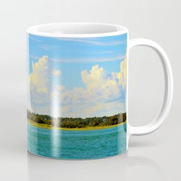 Gorgeous Blues Coffee Mug