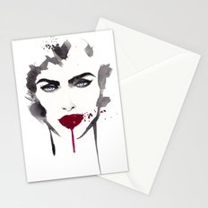 True Blood Stationery Cards