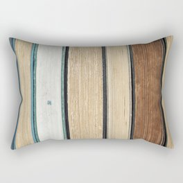 Pages Rectangular Pillow