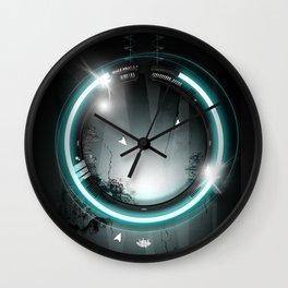 Catch Twenty-Two Wall Clock