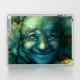 Iggy – Nature Spirit Laptop & iPad Skin