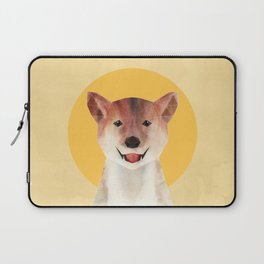 Sunny Disposition Laptop Sleeve