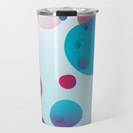 H2O Travel Mug