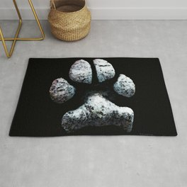 Animal Lovers - South Paw Rug