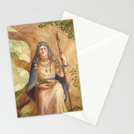 Ruta ~ A Compendium Of Witches Stationery Cards