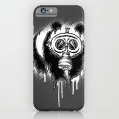 Choked Panda iPhone 6s Slim Case