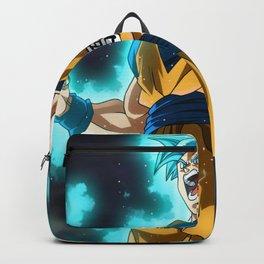 Goku Dragon Ball Super Backpack