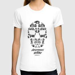 Kitten Skull T-shirt