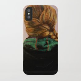 Shelby iPhone Case