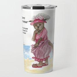 Every Little Helps Travel Mug