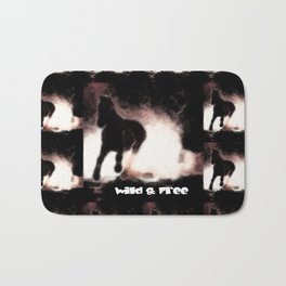 WILD&FREE Bath Mat
