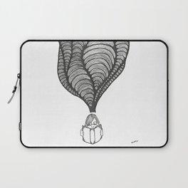 Mind Balloon Laptop Sleeve
