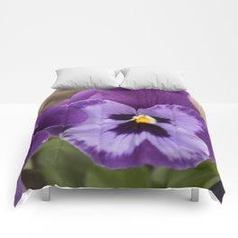 Spring Flowers Series 65 Comforters