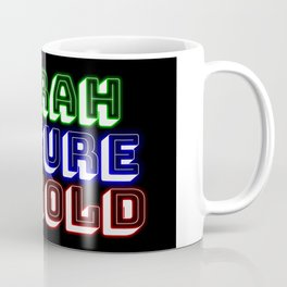 3 Word Movies #1 Coffee Mug
