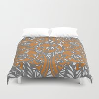 maori Duvet Covers featuring Maori Polynesian Style by Lonica Photography & Poly Designs