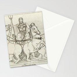 Kupferstich (1795) Stationery Cards